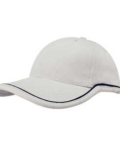 Piping Baseball Cap