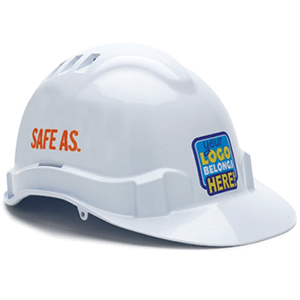hard hat vented