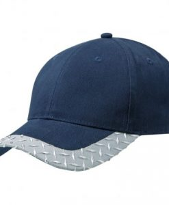 Checker Plate Cap