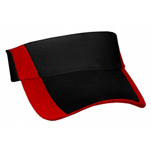 Headwear - breeze visor