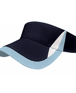 Headwear - kiran visor
