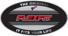 The Original Flexfit Logo