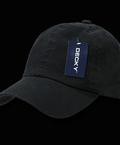 Low soft crown washed flex cap (114)