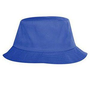 Promo cotton twill bucket hat (16-1062)