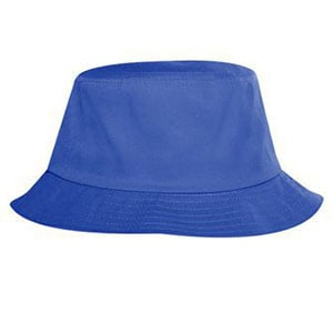 Promo cotton twill bucket hat (16-1062)