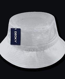 Decky 458 in white