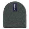 GI cuffless watch beanie (608)