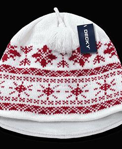 Nordic beanie (631)