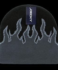 Fire beanie (8003)
