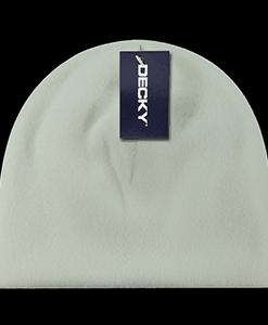 Polar fleece beanie (8021)
