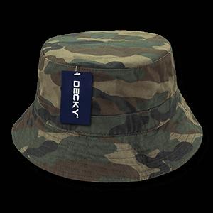 Polo bucket hat (961)